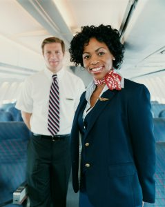 Flight Attendants Fly Everywhere | Tips from Freedom Park