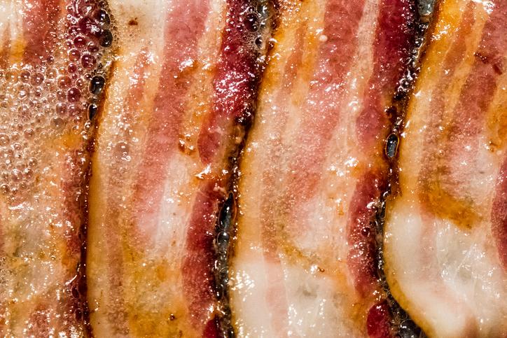 Bacon Fest - Freedom Park DFW